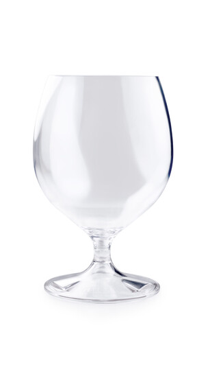 GSI Highland Drinking Glass Drinkfles transparant